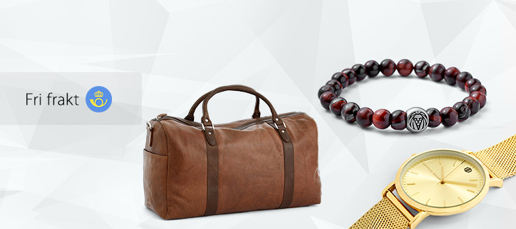 Trendhim - Smycken och accessoarer för män